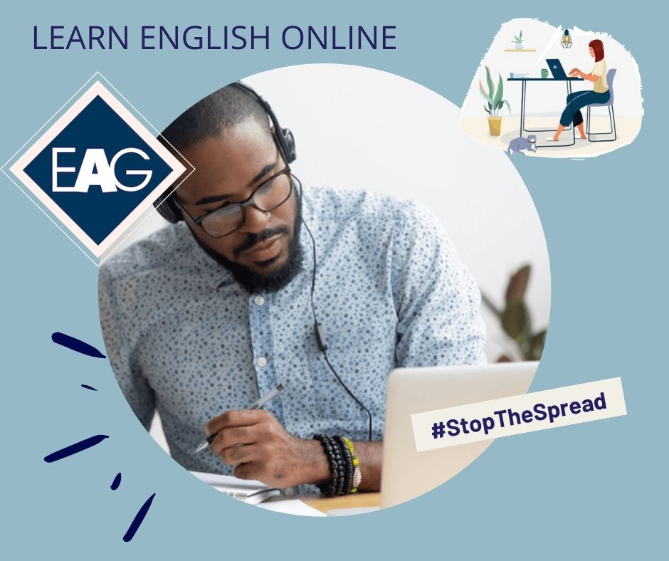 Learn English Online With English Access Gauteng